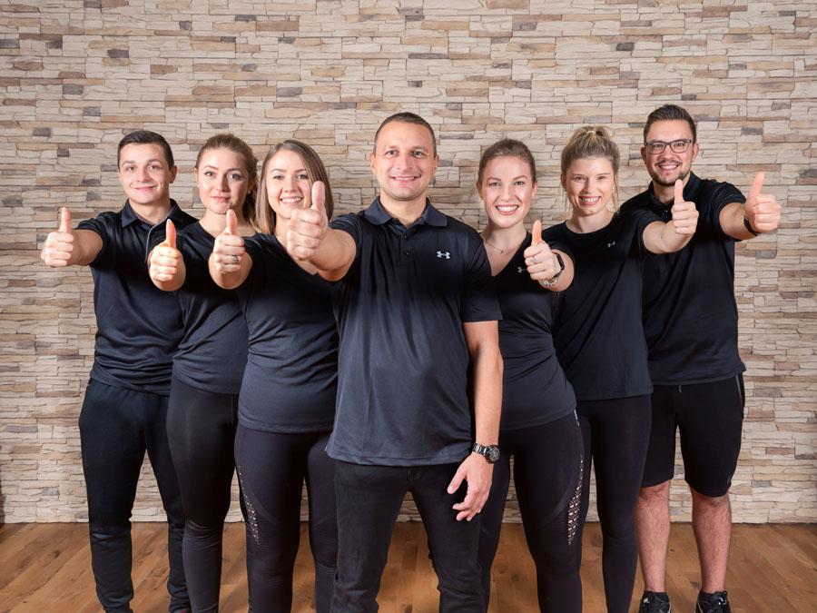 Team - Workout BS